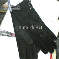 Wholesale Cashmere Gloves Womens ladies golve wool Cashmere GLOVES pairs