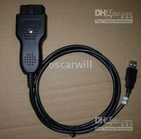 Wholesale VAG CAN Commander Full cable OBD UOBD2 EOBD VAG Diagnostic Tool