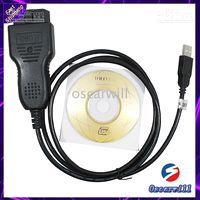 Wholesale VAG CAN Commander Full cable VAG Diagnostic Tool OBD UOBD2 EOBD