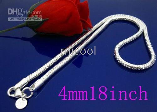 martial arts weapons - 2015 Cadena De Motosierra Martial Arts Weapons Sliver Chains Necklaces Chain mm quot quot quot quot