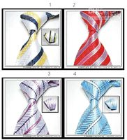 Cheap Wholesale - Men's Necktie Shirts Tie Silk Ties ,Jacquard tie South Korea tie silk tie silk tie A3598