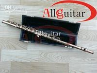 Wholesale Bronze Carved body Flute professional Woodwind NEW Arrival