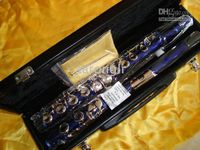 Wholesale Blue hole the C flute