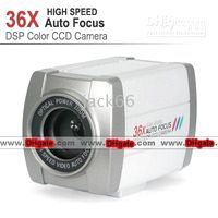 Wholesale 36X High Speed Auto Focus DSP Color CCD Camera