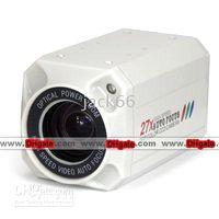 Wholesale DSP Varifocal Intergrated Color CCD Camera X Auto Focus