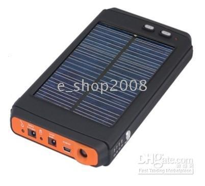 No used laptop - Solar charger mAh enough efficient monocrystalline solar panels Can be used for laptop