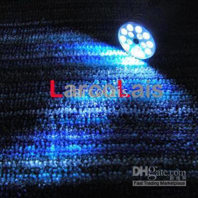 Flashlights LED LED Flashlights New 15 LED+UV+LASER Ultraviolet Flashlight Light Torch LJFL1718