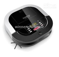 Wholesale ON SALE Robotic Vacuum Cleaner as Smart Turbo Robot cleaner