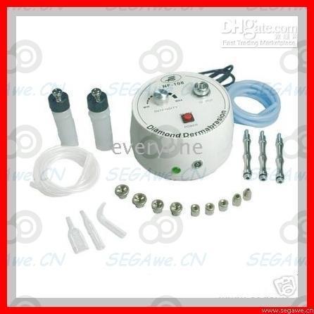 Wholesale Mini in1 Diamond Microdermabrasion Dermabrasion beauty equipment