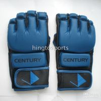 Wholesale 10pcs MMA Century Boxing Gloves Boxing Sport Fighting Glove Boxer Hitting Training Kickboxing
