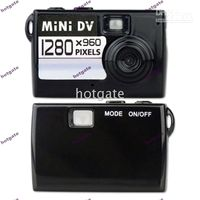 Wholesale 2GB Mini MP Camera HD Spy Mini DV Video Recorder SPYCAM