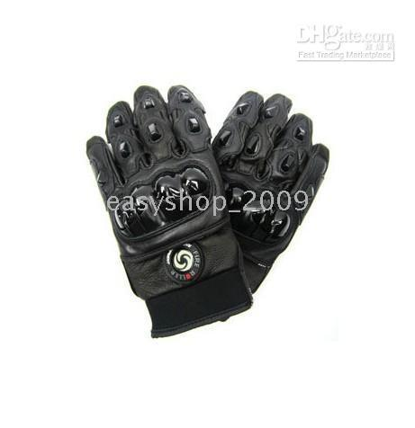 Wholesale ROLLER horses fell gloves leather armor all carbon mittens racing gloves motorcycle gloves