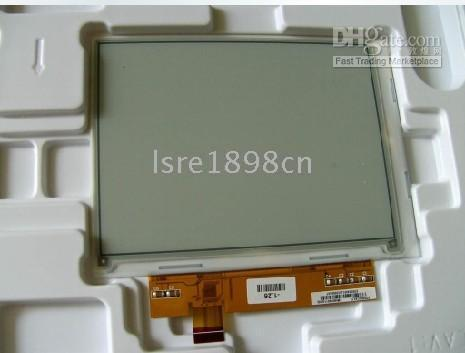 Wholesale Amazon Kindle E ink Display inch PVI ED060SC4 LF Display Panel for PRS500 Ebook