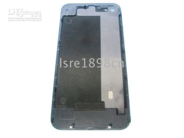 For Apple iPhone antenna assembly - iPhone G back cover assembly housings frame antenna paper camera flash