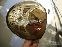 Wholesale golf clubs quot Grenda D8 drivers or loft China No brand golf
