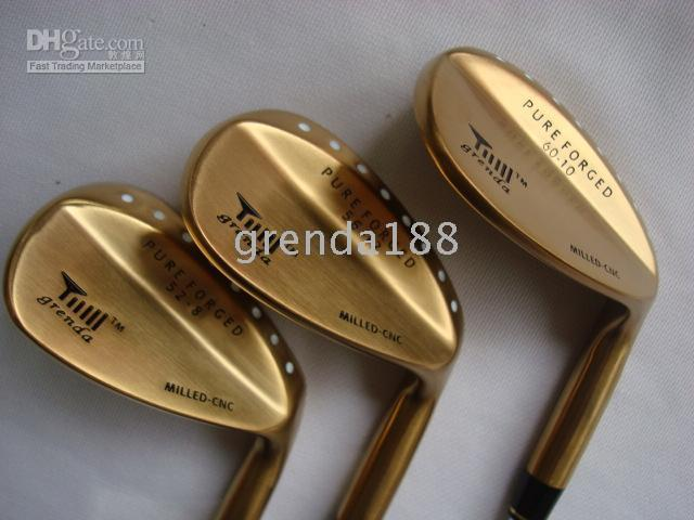 Wholesale golf clubs Grenda D8 wedges golf color golf wedge china no brand
