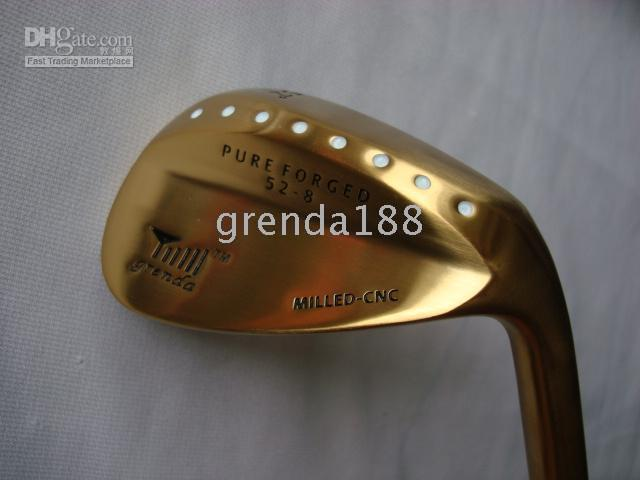 Wholesale grenda d8 wedges china NO1 brand golf club golf club