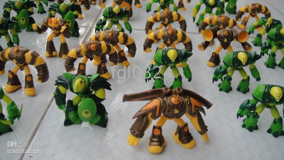 Wholesale Xenox space warriors