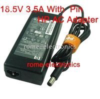 Wholesale V A with Pin AC Adapter Laptop for HP NC6140 NX7400