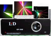 Cheap 2pcs lot Brand New RGP Laser Light DMX DJ Pro Club KTV stage lighting total 310mW