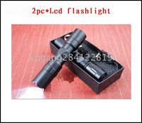 Wholesale 10pcs Tactical Flashlight Camping LED Light Lamp W Torch