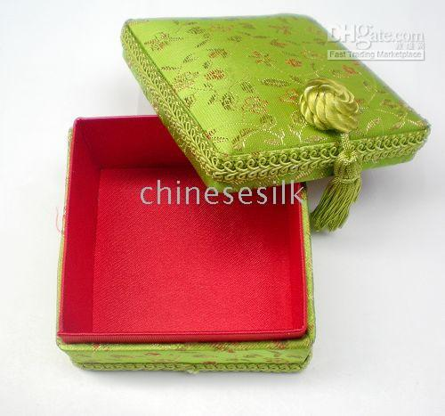 box packing box - Tassel Packaging Boxes Packing Box Cheap Silk Flower Fashion Colorful Packaging Boxes Free