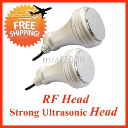 Wholesale Ultrasonic Liposuction RF Head Ultrasonic Head Beauty