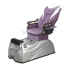 hot selling PEDICURE CHAIR popular style color customized