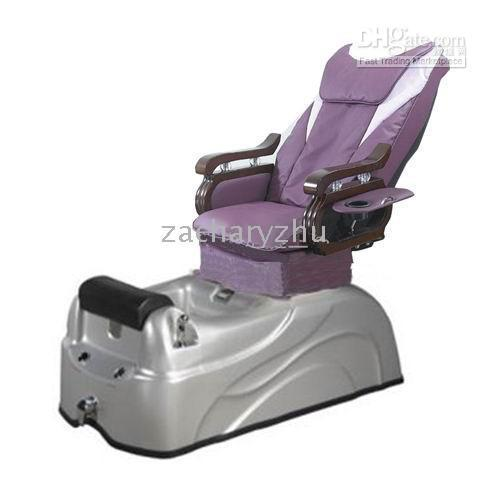Wholesale hot selling PEDICURE CHAIR popular style color customized only for VIP customer