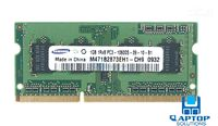 Wholesale original Samsung DDR3 MB G PC3 S DRAM RAM So dimm PIN for laptop
