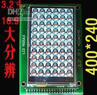 Wholesale 3 quot TFT Lcd Moudle Resolution with Touch Controller IC and SD Card Cassette
