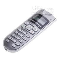 Wholesale New VOIP IP Skype Phone USB LCD VOIP Telephone USB Wireless Intenet Phone