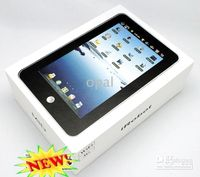 Wholesale Mini Apad quot Netbook MID best buy Cheap Tablet PC WIFI amp Google Android operation system