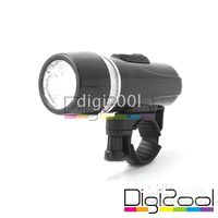 Wholesale Power Beam LED Bike Bicycle light Headlight Torch Lamp black new hot