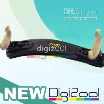 Wholesale Adjustable Shoulder Rest Pad Support for Violin new hot