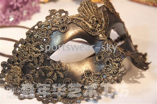 Wholesale High quality mask Fashion Fun mask styles mask for Masquerade