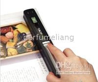 Wholesale via UPS Mini HandyScan Portable Scanner High Resolution dpi Maximum to A4 full page