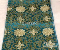 Wholesale Extra Long inch Table Runner Damask High quality mix color Free