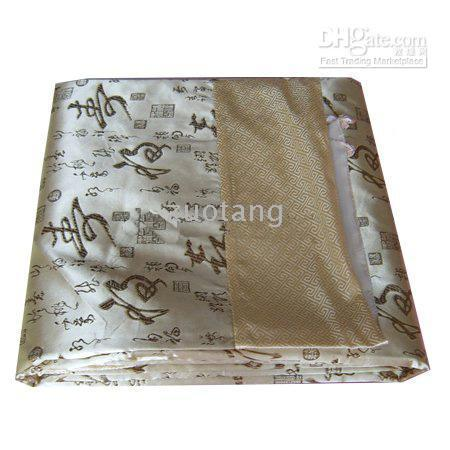 Wholesale Damask Table Cover High quality size L150 x W cm inch mix color styles free