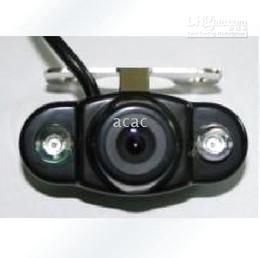 Wholesale - World's smallest wireless rear CAR view reversing camera wireless reversing camera