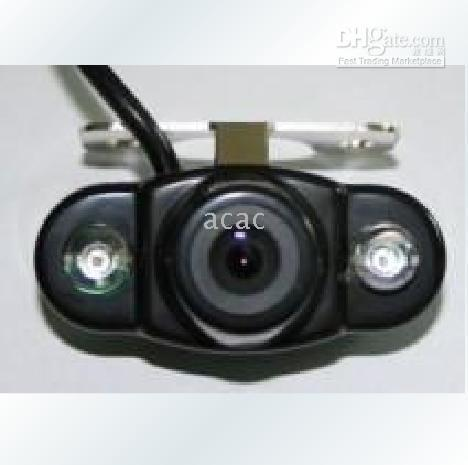 Wholesale World s smallest wireless rear CAR view reversing camera wireless reversing camera