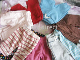 Baby Pant Short Boys girls pants Trousers Shorts 24pc lot Clearance sale Mixed