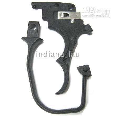 Wholesale Tippmann Paintball Double Trigger with Guard paintball New
