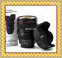 Wholesale Canon Lens EF mm f L IS USM Coffee Cup Mug VIA China Post Air
