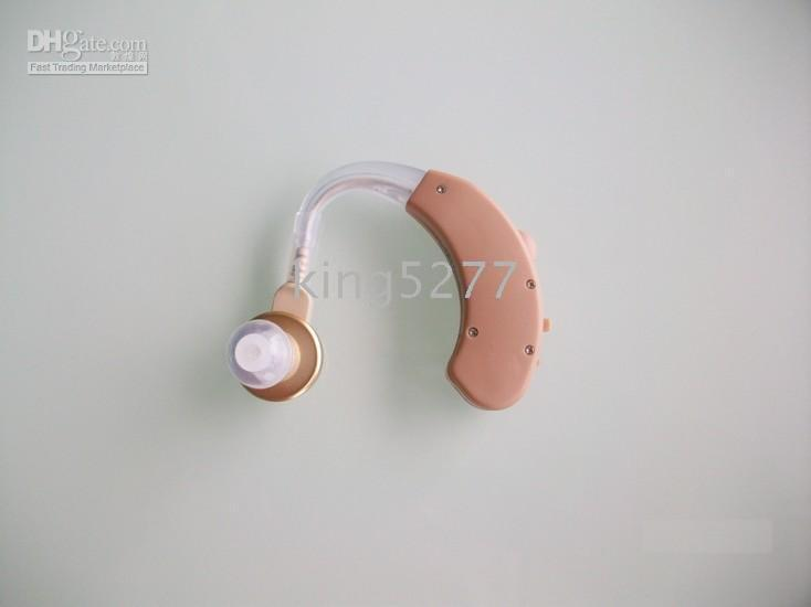 FDA hearing aids - New Behind The Ear Sound Amplifier Hearing Aid Aids