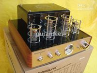 Wholesale Special sales Nobsound MS D Classic Tube Amplifier Tube Amplifier fever