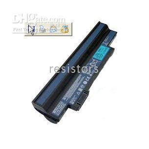 Wholesale Battery For Acer Aspire one h UM09H31 UM09H36 mah