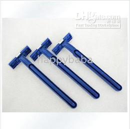 Wholesale Disposables razors razor blade Stainless Steel Sanitation