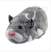 Wholesale Zhu Zhu Pets hamster Gray nums go go zoo