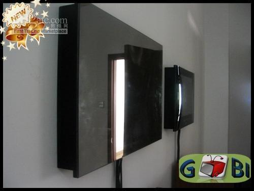 Hotel TV tvs - 32 Supper Hotel TV with Google Android OS Smart PC TV Outdoor waterproof LCD TV bathroom Advertising TV